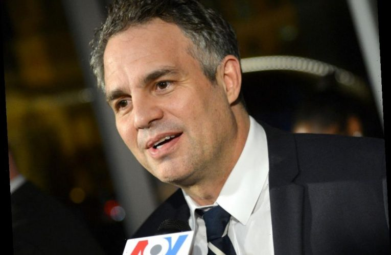 What Marvel Star Mark Ruffalo's Wife Says He's 'Totally Different' When He's Working on a 'Hulk' Film