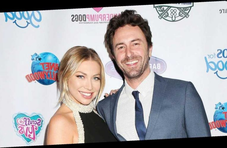 Stassi Schroeder Is Pregnant, Expecting First Child With Fiance Beau Clark