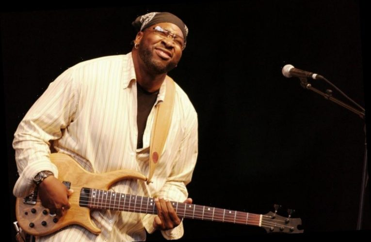 Wayman Tisdale Seamlessly Went From NBA Career to Jazz Career