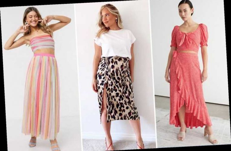 11 summer skirts to snap up now including must haves from & Other Stories, Amazon Fashion and ASOS