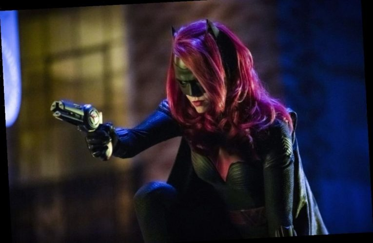 'Batwoman' Showrunner On Introducing New Character Instead Of Straight Recasting Following Ruby Rose's Exit – ATX
