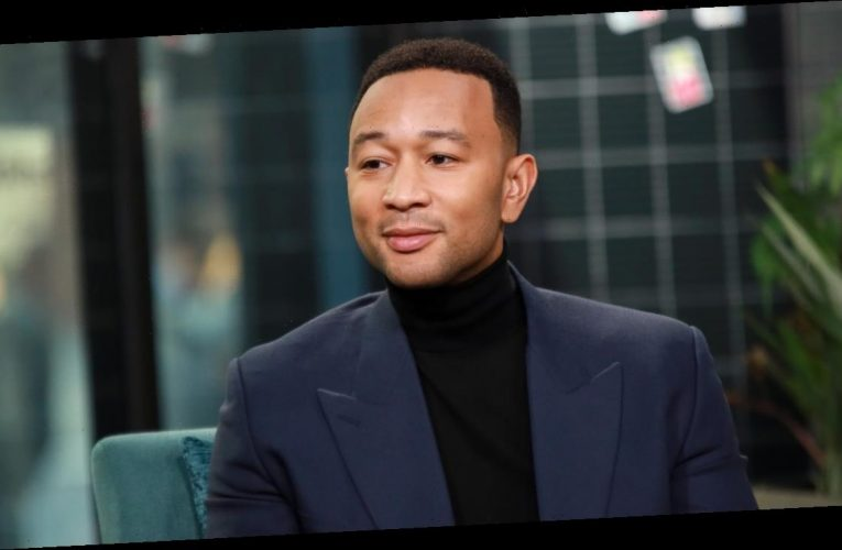 John Legend Demanded Justice For Breonna Taylor On What Would've Been Her 27th Birthday