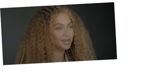 Beyoncé Pays Tribute to George Floyd, Ahmaud Arbery, and Breonna Taylor in Commencement Speech