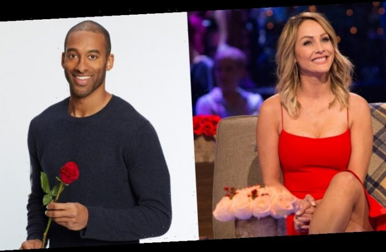 Did Clare Crawley Know Her 'Bachelorette' Contestant Matt James Was Becoming 'The Bachelor'?