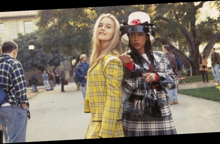 """10 Behind-the-Scenes Clueless Movie Facts That'll Have You Saying, """"As If!"""""""