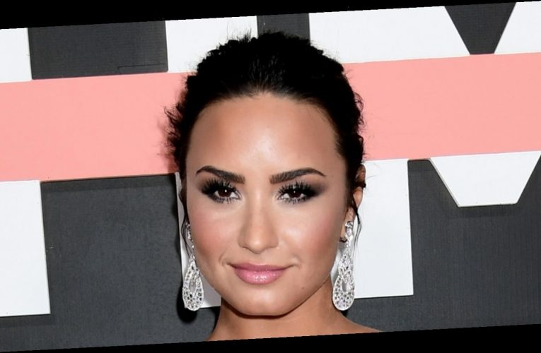 Demi Lovato Re-Teaming With YouTube For 4 Part Docu-Series