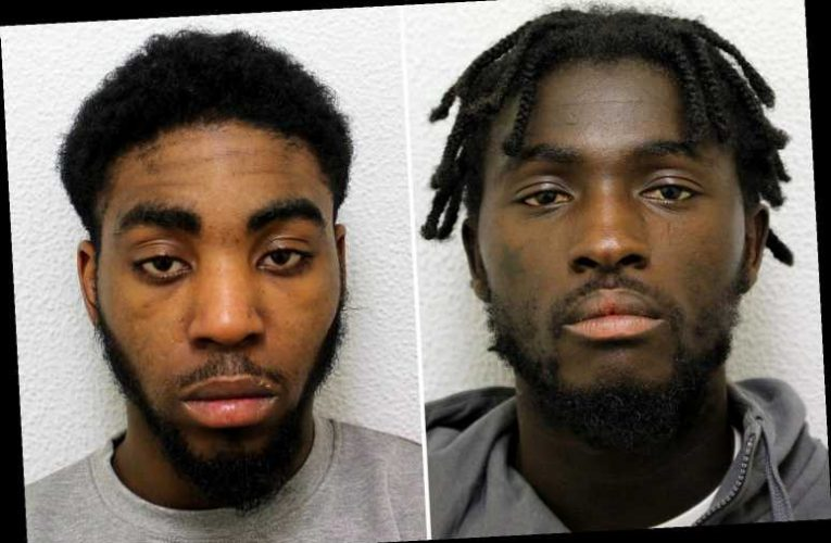 Rapper hires a hitman to kill drill music producer after he teased his pals