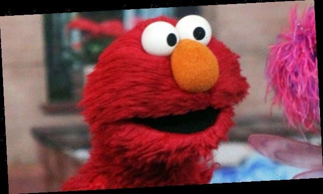 Elmo's Father Educates Beloved 'Sesame Street' Star On Racism During Emotional Kids Special
