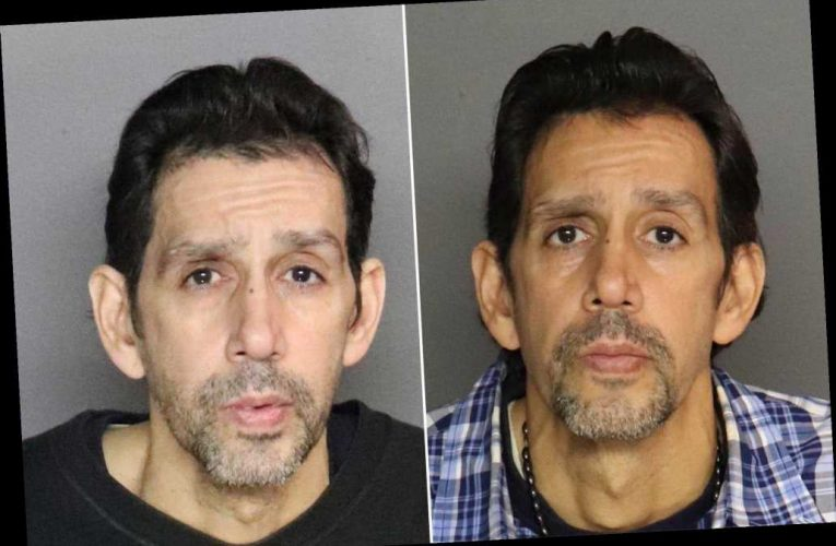Ex-con with 24 arrests since April caught on NYC subway with stolen motorcycle, cops say