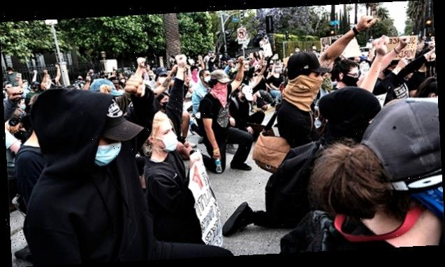 George Floyd Protestors: Why Most Won't Face $1000 In Fines & Jail If Arrested — Criminal Lawyers
