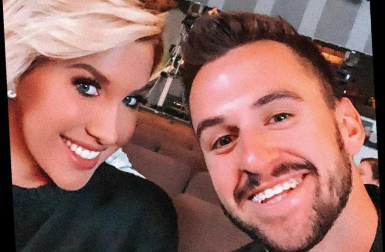 Savannah Chrisley Says She and Fiancé Are Doing 'Great' After Fan Questions Their Wedding Date
