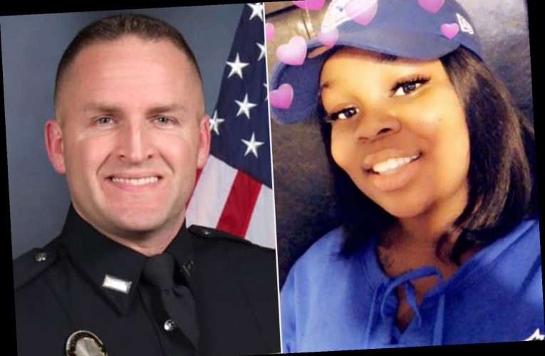 Officer Named in Breonna Taylor Shooting is Accused by Two Women of Sexual Assault
