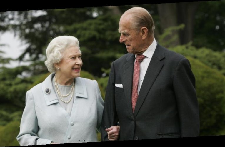 The real reason you'll never see Queen Elizabeth and Prince Philip hold hands