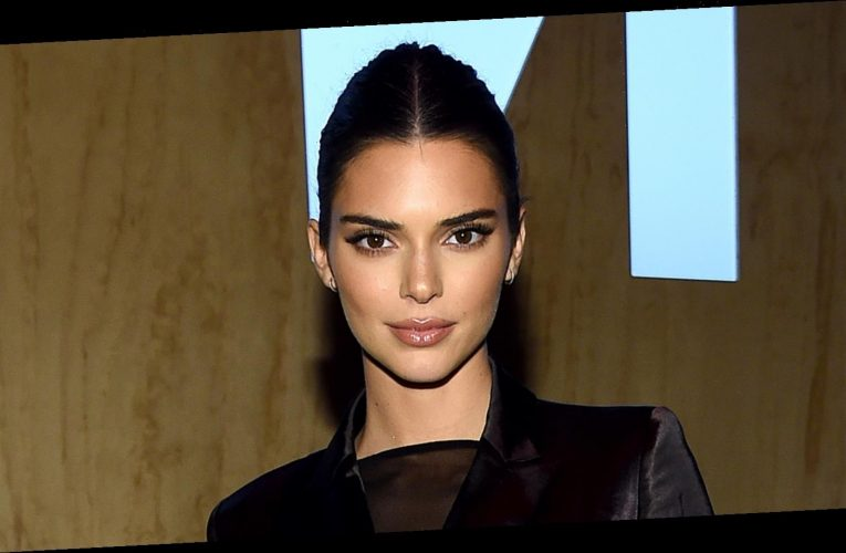Kendall Jenner's Pepsi Protest Commercial Is Being Recreated at BLM Protests