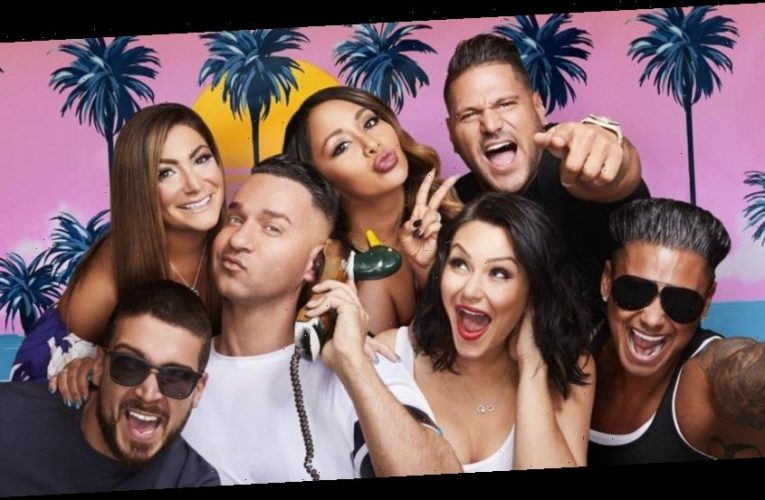 MTV Is Renewing 'Jersey Shore' Without Nicole 'Snooki' Polizzi