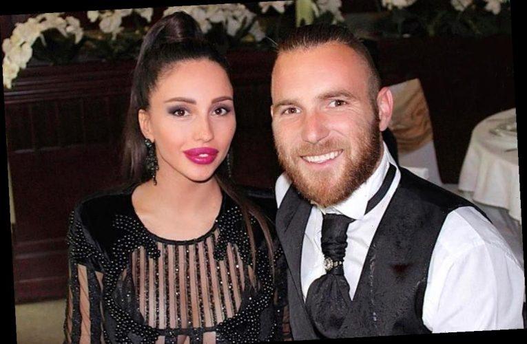 Aleksandar Katai meeting with LA Galaxy after wife says 'kill' protesters
