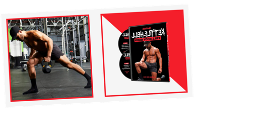 Score This Great Deal on Our Kettlehell Program Today