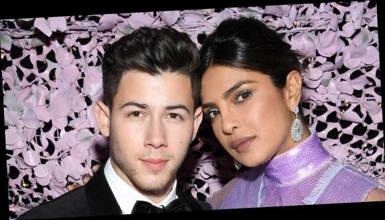 Nick Jonas & Priyanka Chopra Make Donations to Equal Justice Initiative & ACLU