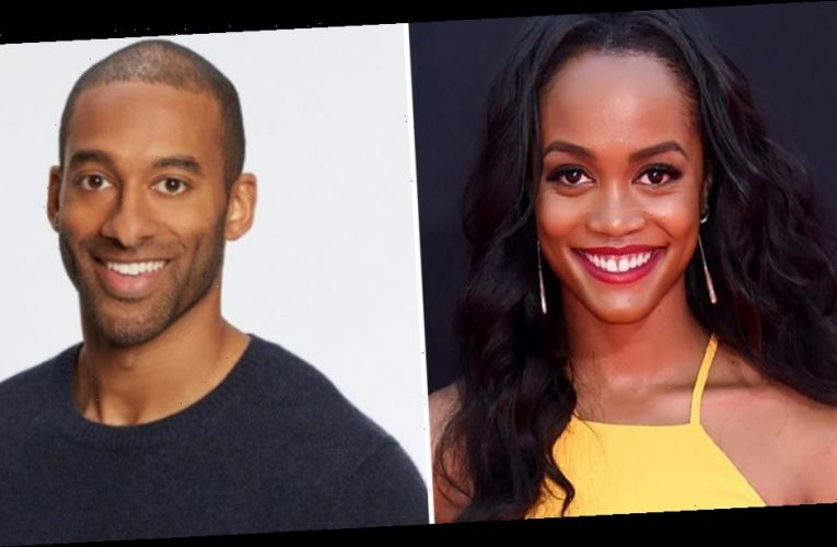 "Rachel Lindsay Welcomes Matt James' 'Bachelor' Casting But Says ""It Feels Like A Knee-Jerk Reaction"" & Calls For ""Further Commitments Regarding Diversity"""