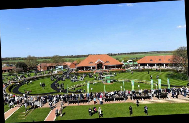 Today's ITV Racing coverage: Live stream, tv schedule and race times for Friday