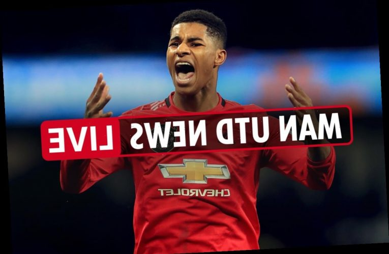 10am Man Utd news LIVE: Jadon Sancho and Ansu Fati transfer LATEST, Dele Alli banned, Kai Havertz 'open' to move – The Sun