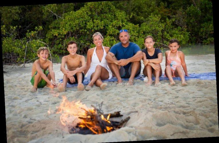 Do the Baeumlers Finish Their 'Renovation Island' Resort Restoration Project?