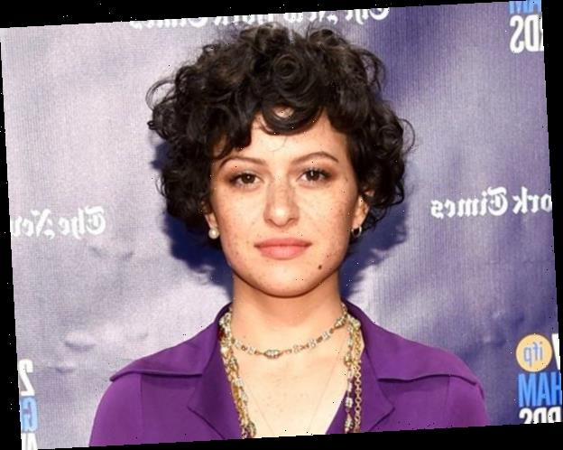 Actress Alia Shawkat Apologizes For Using The N-Word In 2016 Video