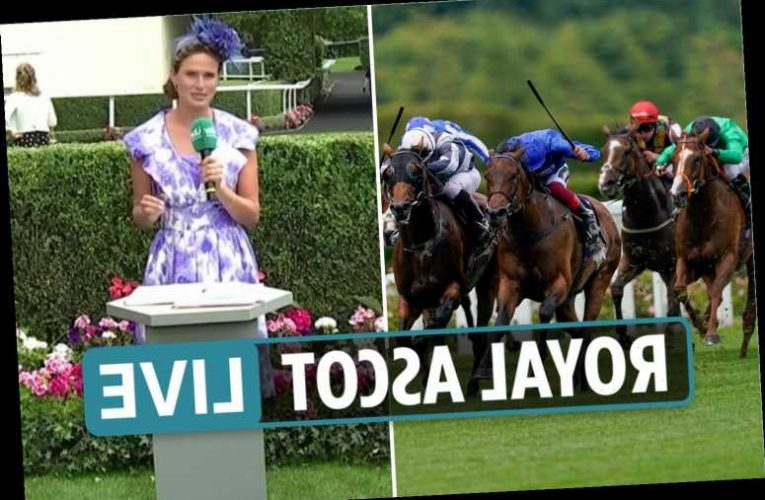 Royal Ascot 2020 Day 2 LIVE: Race card, betting tips, TV times and runners for today's action, Day 1 results + reaction – The Sun