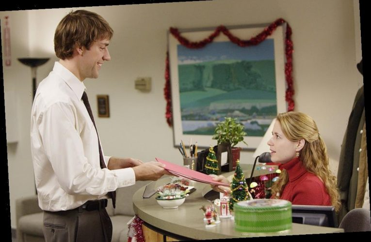 'The Office': Fan Discovers Bizarre Jim Conspiracy Theory and Jenna Fischer Confirmed It's True