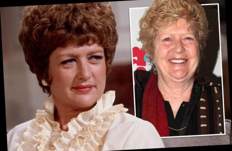 9 to 5 actress Peggy Pope, who played comedic secretary Margaret and coined the phrase 'atta girl,' dead at 91 – The Sun
