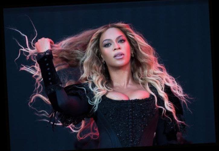 Beyoncé Demands Justice In Death Of George Floyd