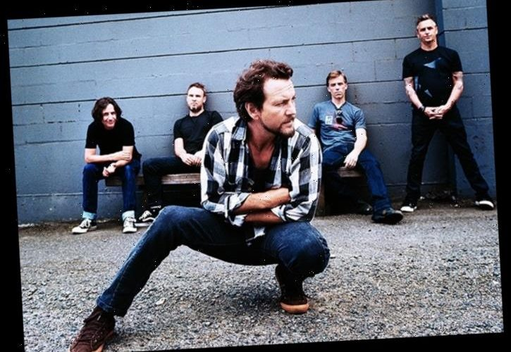 Pearl Jam Release Uncensored Version Of 'Jeremy' Video