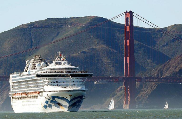 Royal Caribbean's Spanish cruise line files for reorganization