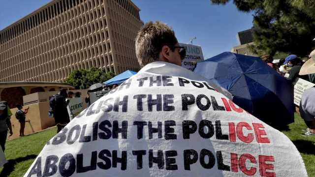 Wave of protests fuels moves to shift funding from police