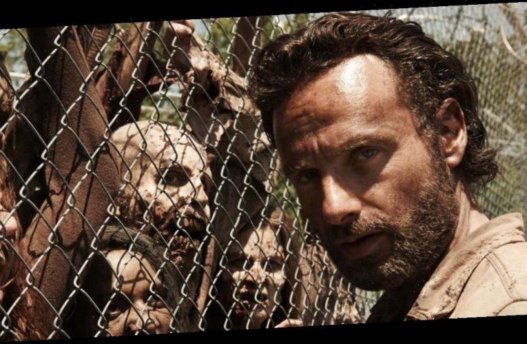 What Caused The Walking Dead: Robert Kirkman Spills It