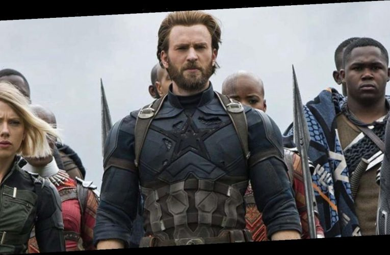 Marvel Star Chris Discusses If He Will Play Captain America Again
