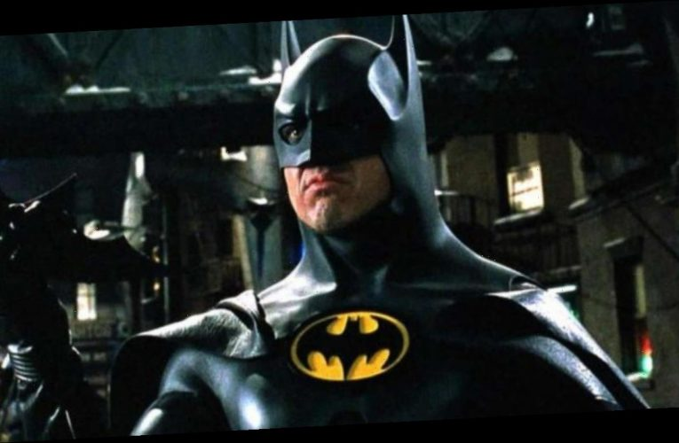 Michael Keaton May Play Batman Again In The Flash Movie – Report