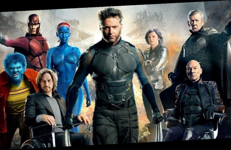 Disney+ Adds X-Men Movies Along With More Marvel, Star Wars, And Blockbuster Hits