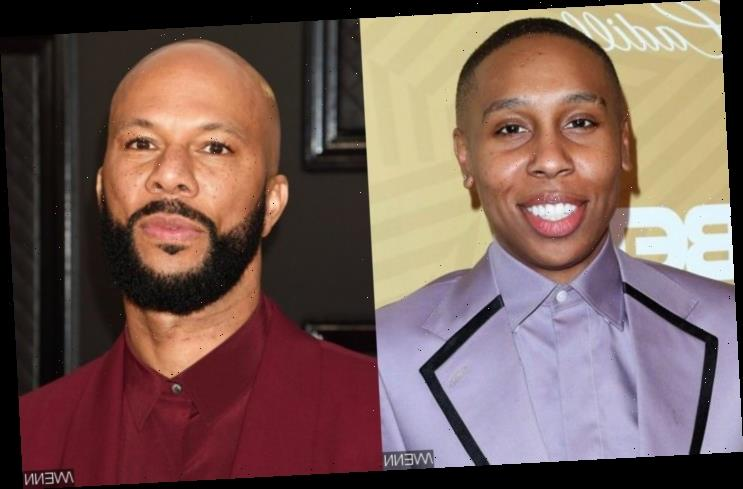 Lena Waithe Joins Forces With Common for 'The Chi With Love' Charity Concert