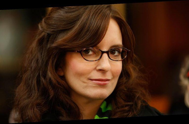 Tina Fey Requests '30 Rock' Episodes Featuring Blackface Be Removed, Issues Apology