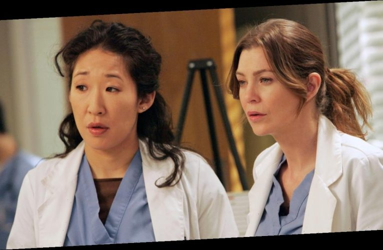 Sandra Oh Says She Fought With 'Grey's Anatomy' Writers and ShondaRhimes