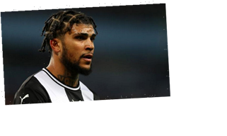 George Floyd death: Newcastle and United States defender DeAndre Yedlin reveals text from grandfather