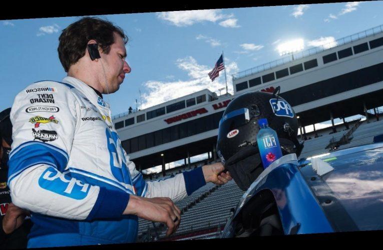 Best bets for Sunday's NASCAR race at Talladega