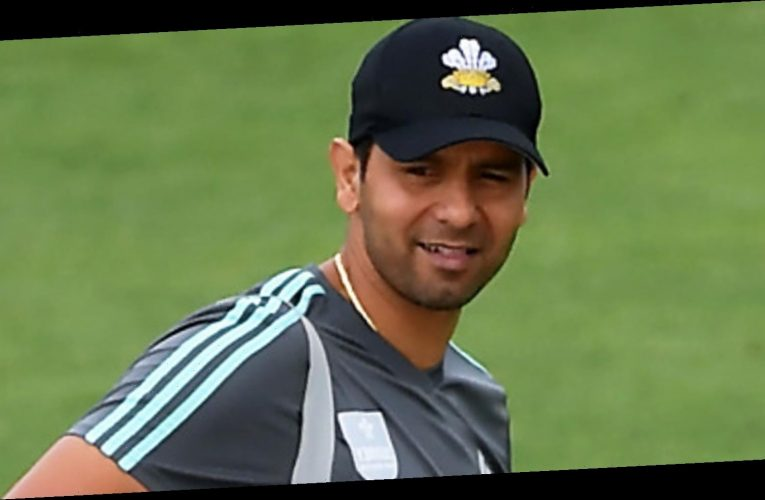 Vikram Solanki hopes Surrey head coach role will encourage coaches from BAME backgrounds