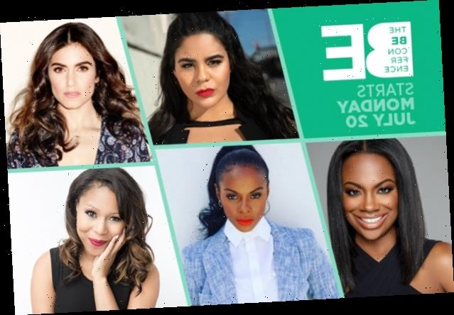 Jessica Marie Garcia, Nikki Reed, Kandi Burruss, Tika Sumpter and Thai Randolph Join BE Conference 2020