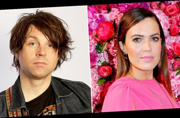 Mandy Moore and Ryan Adams' Tumultuous Relationship Timeline