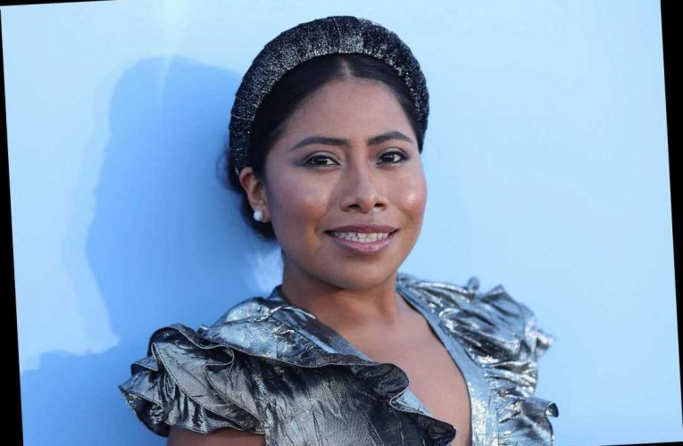 How 'Roma' Star Yalitza Aparicio Is Supporting Indigenous Filmmakers in Mexico