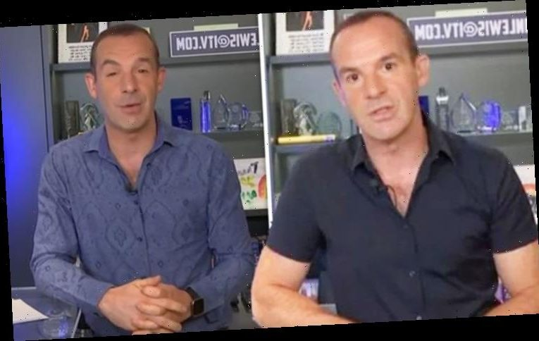 Martin Lewis: Money Show host sparks concern over health fears as he talks 'problem'