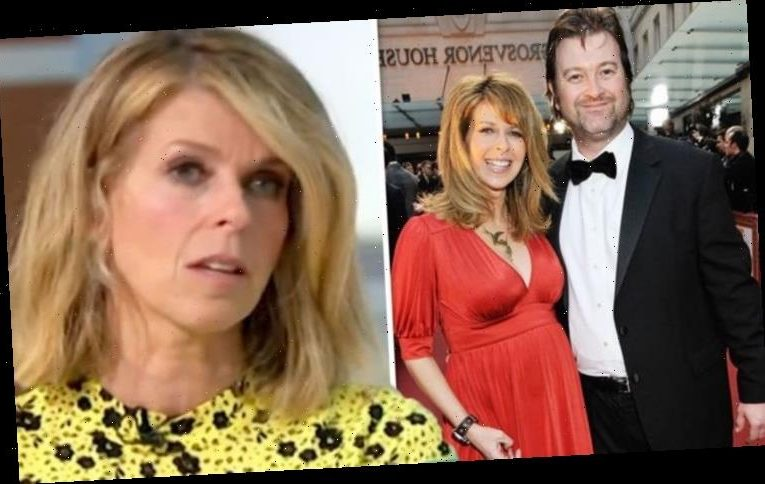Kate Garraway's heartbreaking response to husband's battle revealed: 'Unimaginable pain'