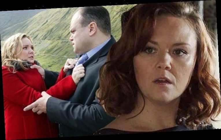 EastEnders spoilers: Janine Butcher's brutal death storyline cut from BBC soap revealed